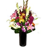 Flower Heaven Bouquet in Spring, TX | ANGEL'S DIVINE FLOWERS