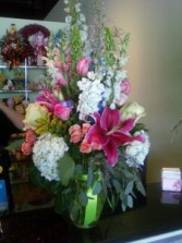 Flower Jazz best seller every day