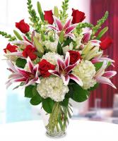 Flower Jazz Exclusive MIX FLOWER
