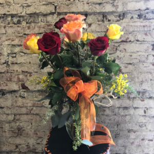 Flower of the Month Club Gift Item in Beech Grove, IN | THE ROSEBUD FLOWERS & GIFTS