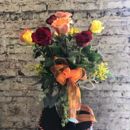 Flower of the Month Club Gift Item
