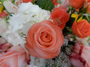 Flower of the Month Club Monthly subscription in Gladstone, MI | TROTTER'S FLORAL