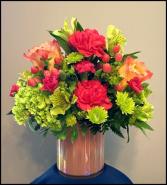 Flower Power Arrangement