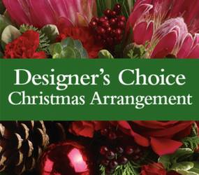 Flower Power Designer's Choice  FPDC-1 Fresh Floral Arrangement