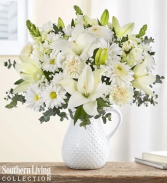 Flower Song™ Bouquet by Southern Living® Arrangement
