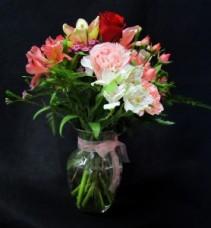 Flower Subscription Program