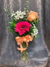 Flower Vase Fresh