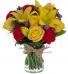 Flower Wonder Arrangement