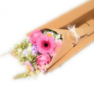 Flower Subscription Wrap in Newport News, VA | Pick Me Up Love LLC.