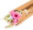 Festive Evergreen Flower Bouquet