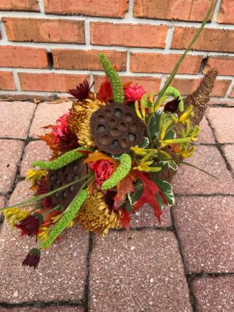 Flowers a Plenty