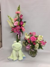 flowers and gifts .. $50  and up ....