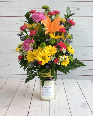 Flowers & Candles   in Culpeper, VA | ENDLESS CREATIONS FLOWERS AND GIFTS