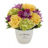 Flowers & Garden Bouquet Arrangement