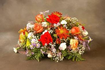 "Flowers of the Week ""Bloom"" Arrangement Three Month Subscription"