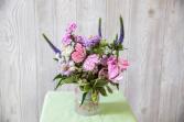 Flutterby Vase Arrangement