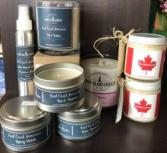 Foggy Island Candle Co. Made in Newfoundland