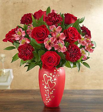 Follow Your Heart™ Bouquet