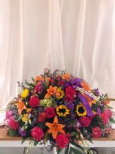 Fond Farewell Funeral