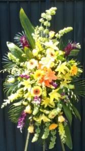 Fond Memories Funeral Flowers