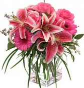 FONDES AFFECTIONS BOUQUET