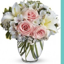 Fondness & Comfort Bouquet Sympathy Gift