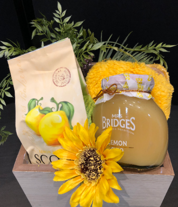 Sunshine Food Box