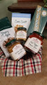 Foodie Basket Father's Day