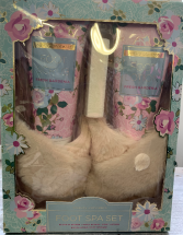 FOOT SPA SET