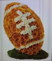 Football Floral Design