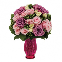 For All She Does Bouquet Item #BF254-11KL