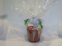 FOR CHOCOLATE LOVERS Gift Basket