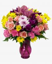 *SOLD OUT* CELEBRATING MOM BOUQUET