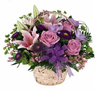 For You Basket