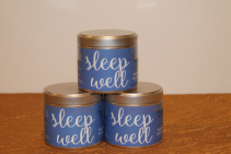 For Tea's Sake - Sleep Well Loose Leaf Black Tea