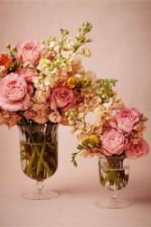For the Girls arrangements