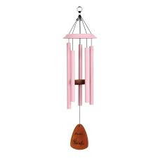 For The Girls Windchimes