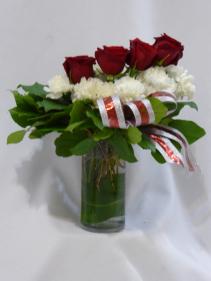 FOR THE LOVE OF CHRISTMAS Christmas Arrangements, Christmas Flowers, Christmas Florist