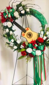 For The Love of Music - Silk Arrangement In Loving Memory of G. Herrera
