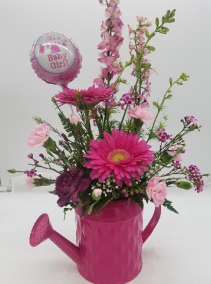 For the New Mommy!  in Presque Isle, ME | COOK FLORIST, INC.