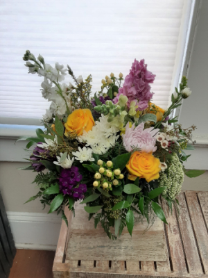 For you   in Nassawadox, VA | Florist By The Sea