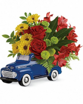 Ford from Teleflora