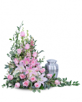 Forever Adored Tribute Sympathy