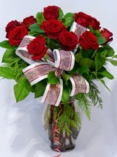FOREVER & ALWAYS MY LOVE:  PREMIUM RED ROSES Roses in Prince George BC, Add Chocolates, Wine, Teddy Bears, or Gifts to the Bouquets
