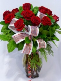 FOREVER & ALWAYS MY LOVE:  RED ROSES Roses in Prince George BC, Chocolates, Roses, Wine, or Teddy Bears, Gift Arrangements