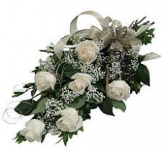 Forever Bouquet Roses