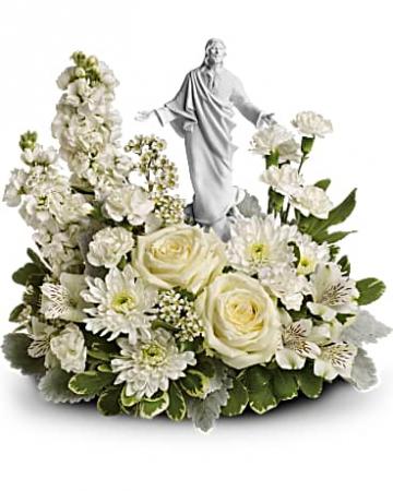 Forever Faithful Bouquet