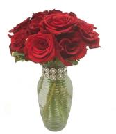 Forever Faithful Roses