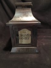 Forever family lantern