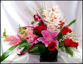 Forever Grateful Arrangement in Merrimack, New Hampshire | Merrimack Flower Shop & Greenhouse